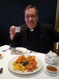 Fr. Z gotta eat.